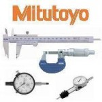 Mitutoyo Measuring tools  0