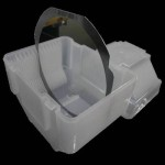 Wafer Ring Carrier Box 0