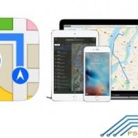 apple-maps-รายงานจราจรในไทยได้แล้ววิธีใช้