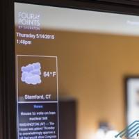 smart-mirror-กระจกแสดงข้อมูลอัจฉริยะ