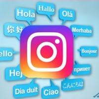 instagram-แปลภาษาได้แล้ววิธีการแปล